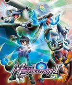 Pokemon Xy Mega Evolution Anime Cover