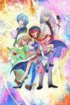 Watch Cardfight Vanguard Gaiden If Online