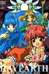 Watch Magic Knight Rayearth Online