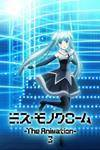 Watch Miss Monochrome The Animation 3 Online