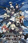Watch Strike Witches Road To Berlin Online