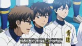 Watch DIAMOND NO ACE ACT II EPISODE 11 English Subbed