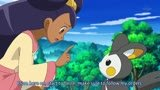 Watch POKEMON BEST WISHES EPISODE 28 English Subbed