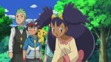 Watch POKEMON BEST WISHES EPISODE 30 English Subbed