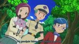 Watch POKEMON BEST WISHES EPISODE 38 English Subbed