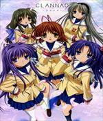 Watch Or Download Clannad Subbed