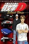 Watch Initial D 2nd Stage Online
