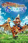 Watch Monster Hunter Stories Ride On Online